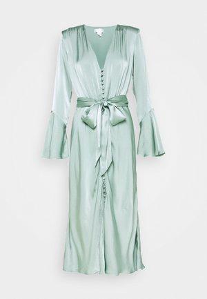 ANNABELLE DRESS - Paitamekko - green