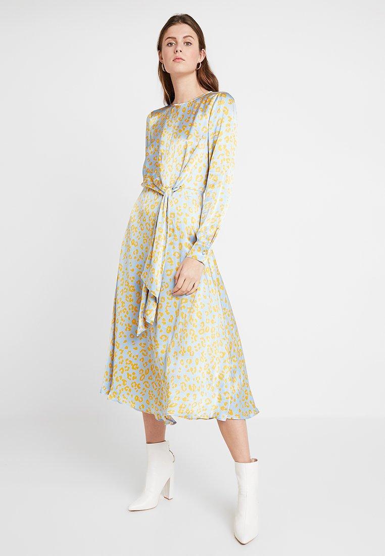 Ghost - MINDY DRESS - Day dress - light blue