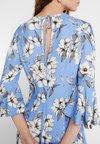 Ghost - LUISA DRESS - Maxikleid - royal blue