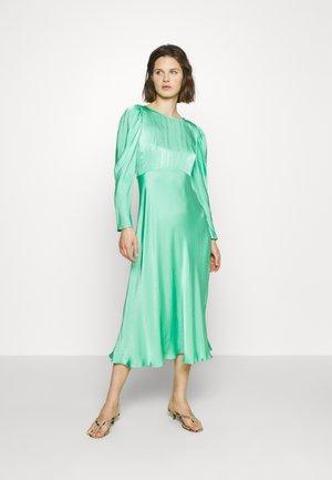 ROSALEEN DRESS - Vestido de cóctel - green