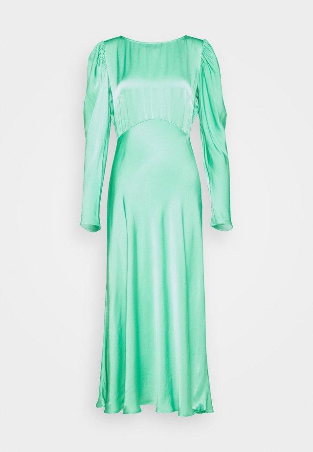 ROSALEEN DRESS - Festklänning - green