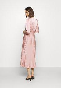 Ghost - MADISON DRESS - Cocktailkjole - pink - 2