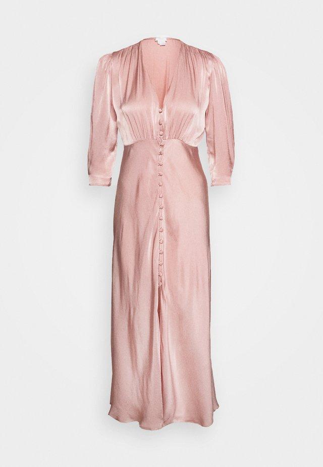 MADISON DRESS - Juhlamekko - pink