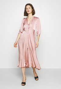 Ghost - MADISON DRESS - Cocktailkjole - pink - 0