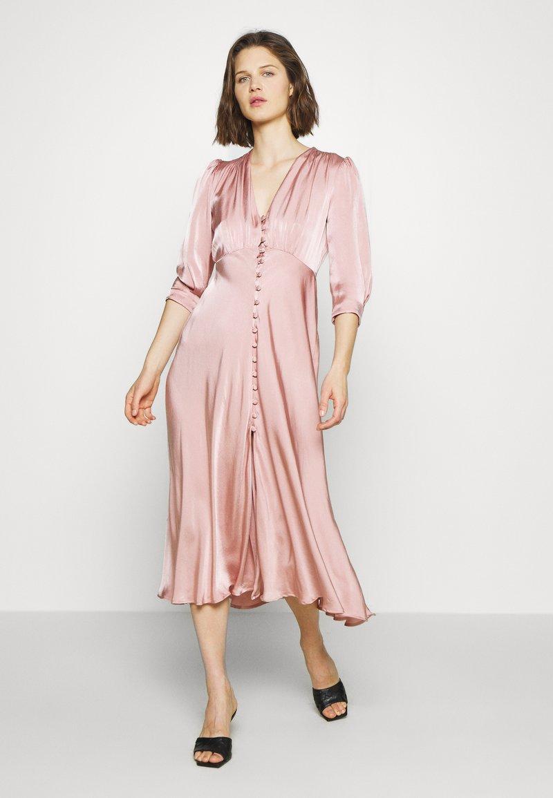 Ghost - MADISON DRESS - Cocktailkjole - pink