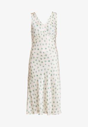 SUMMER DRESS - Vestito estivo - off-white