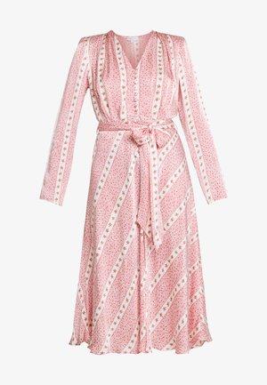 MARLEY DRESS - Maksimekko - light pink