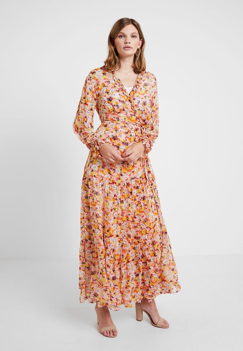 Ghost - JASMINE DRESS - Freizeitkleid - multi-coloured