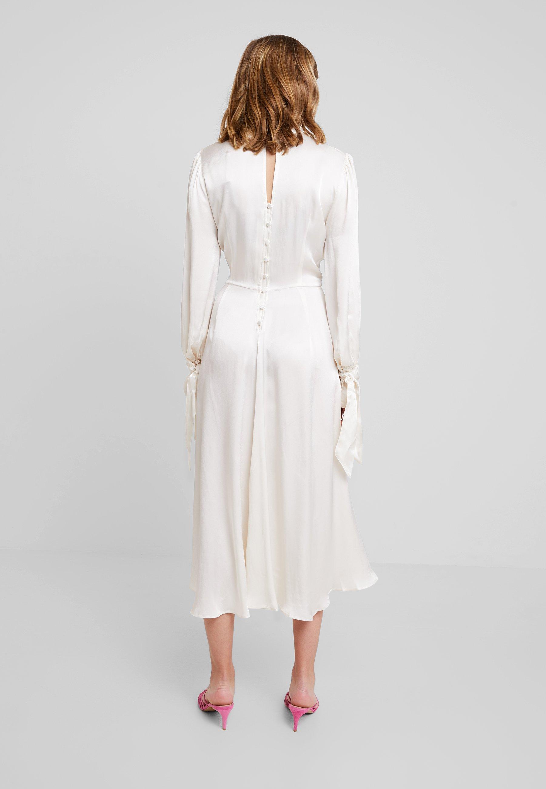 Ghost Vestito estivo - avorio cream