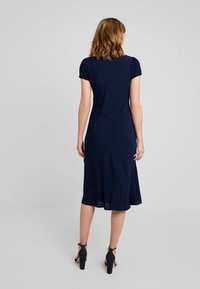 Ghost - LEONA DRESS - Shirt dress - navy - 3