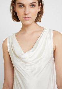 Ghost - DARCEY DRESS - Společenské šaty - ivory - 6