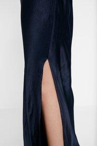Ghost - STELLA DRESS - Ballkjole - dark blue - 6