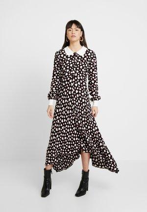HARISON DRESS - Maxi dress - pink