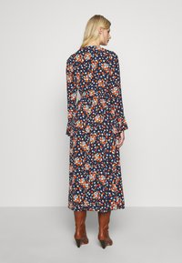 Ghost - FLORI DRESS - Day dress - dark blue - 2