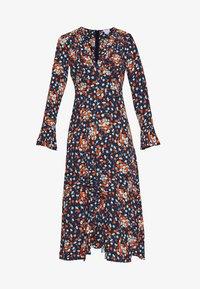 Ghost - FLORI DRESS - Day dress - dark blue - 4