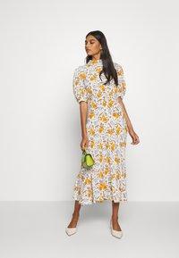 Ghost - LUELLA DRESS - Day dress - multi-coloured - 1