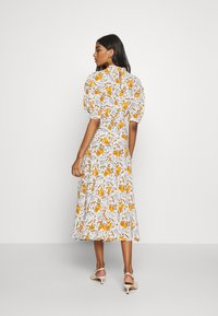 Ghost - LUELLA DRESS - Day dress - multi-coloured - 2