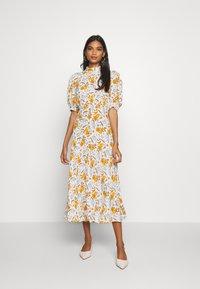 Ghost - LUELLA DRESS - Day dress - multi-coloured - 0