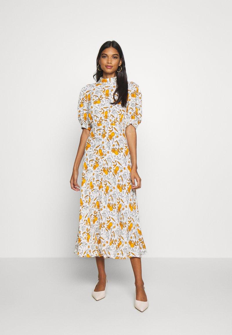 Ghost - LUELLA DRESS - Day dress - multi-coloured