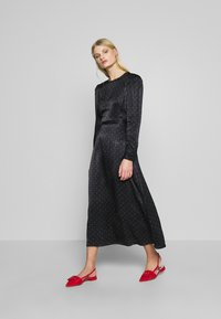 Ghost - LILI DRESS - Day dress - spot print - 1