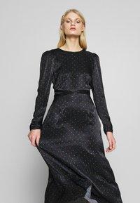 Ghost - LILI DRESS - Day dress - spot print - 3
