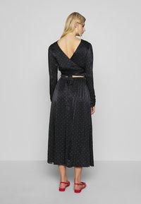 Ghost - LILI DRESS - Day dress - spot print - 2