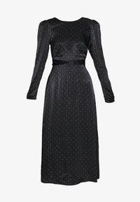 Ghost - LILI DRESS - Day dress - spot print - 4