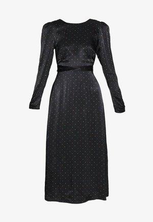 LILI DRESS - Kjole - spot print