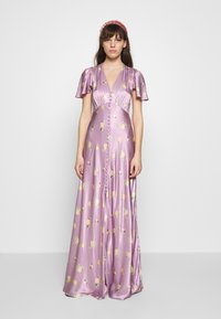 Ghost - DELPHINE DRESS BRIDAL - Occasion wear - purple - 0