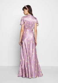 Ghost - DELPHINE DRESS BRIDAL - Occasion wear - purple - 2