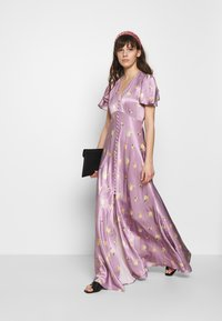 Ghost - DELPHINE DRESS BRIDAL - Occasion wear - purple - 1