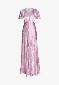 Ghost - DELPHINE DRESS BRIDAL - Occasion wear - purple - 5