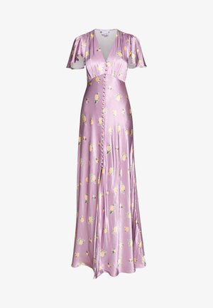 DELPHINE DRESS BRIDAL - Iltapuku - purple