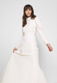 Ghost - LAUREL DRESS BRIDAL - Iltapuku - ivory - 4