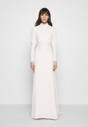LAUREL DRESS BRIDAL - Abito da sera - ivory