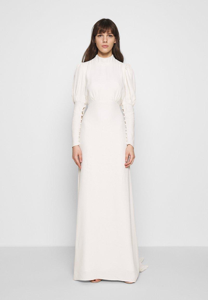 Ghost - LAUREL DRESS BRIDAL - Iltapuku - ivory