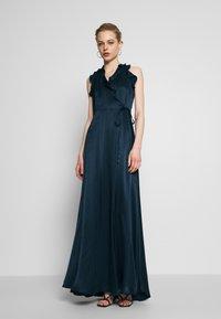 Ghost - ROSIE DRESS BRIDAL - Occasion wear - navy - 1