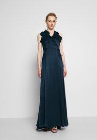 Ghost - ROSIE DRESS BRIDAL - Occasion wear - navy - 0