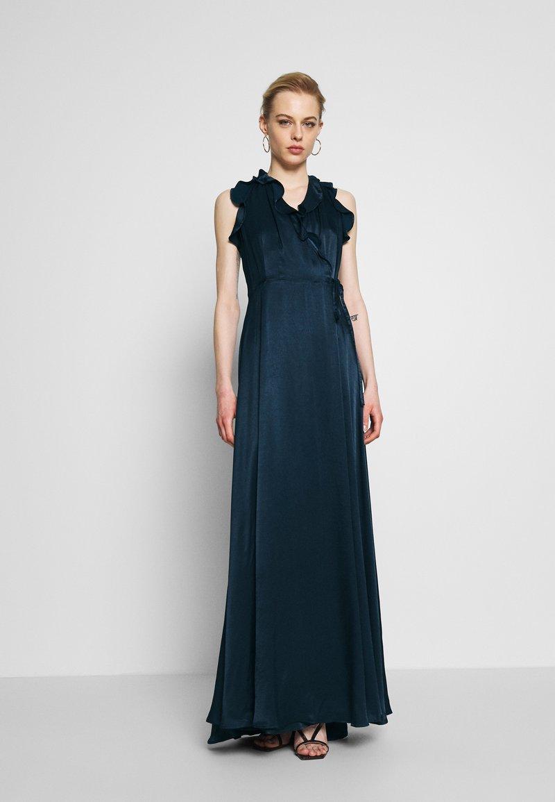 Ghost - ROSIE DRESS BRIDAL - Occasion wear - navy