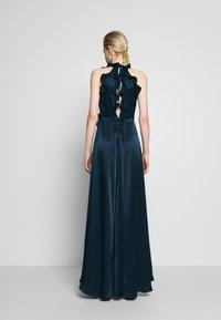 Ghost - ROSIE DRESS BRIDAL - Occasion wear - navy - 2