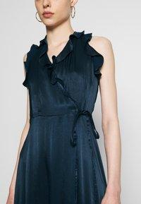 Ghost - ROSIE DRESS BRIDAL - Occasion wear - navy - 5