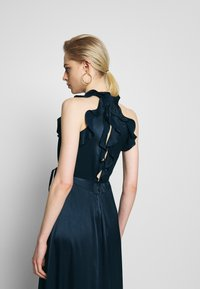 Ghost - ROSIE DRESS BRIDAL - Occasion wear - navy - 3