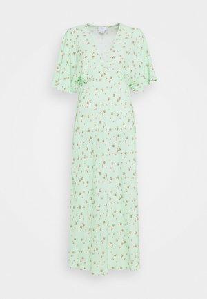 TESSIE DRESS - Day dress - light green