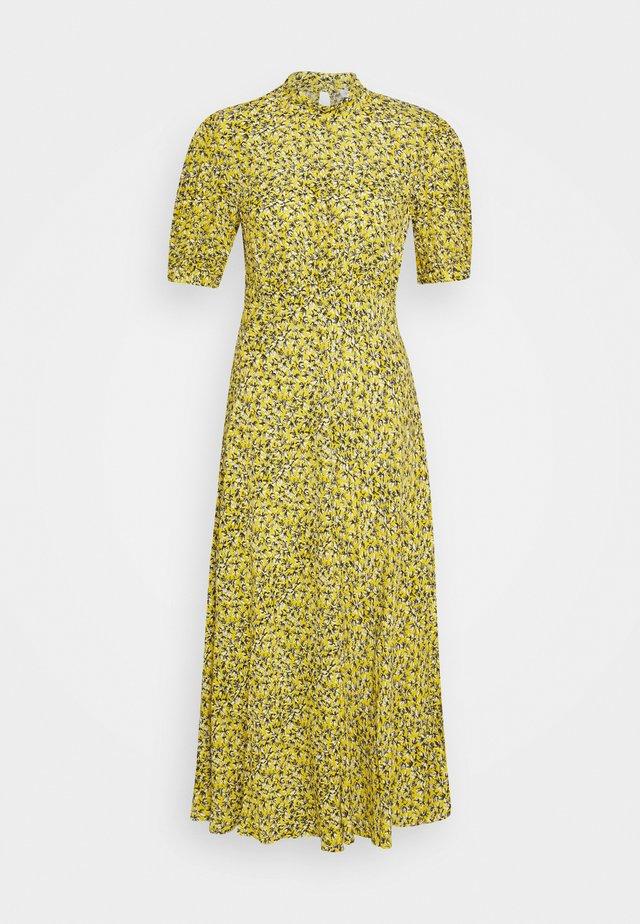 LUELLA DRESS - Hverdagskjoler - yellow
