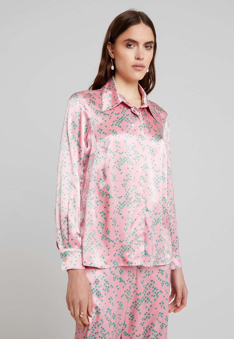 Ghost - LUCY - Bluse - pink