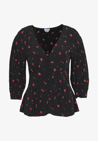 Ghost - COURTNEY - Blouse - black - 4