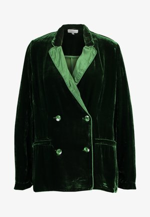DARLINE JACKET - Blazer - dark green