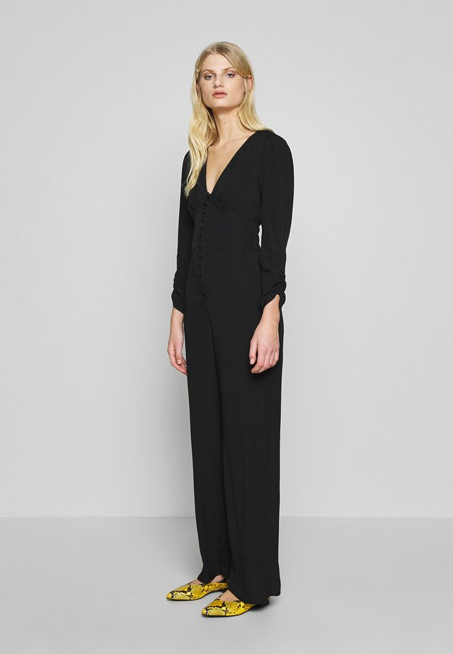 ELLIE - Jumpsuit - black