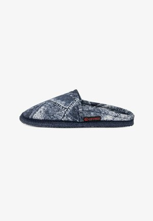 VLIST - Slippers - dark blue