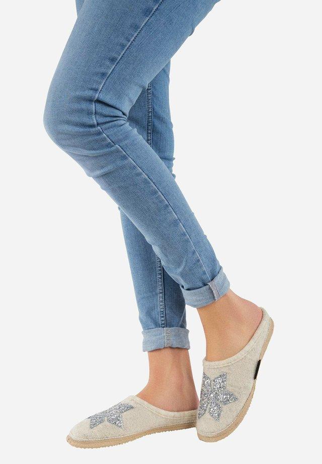 Slippers - lamm